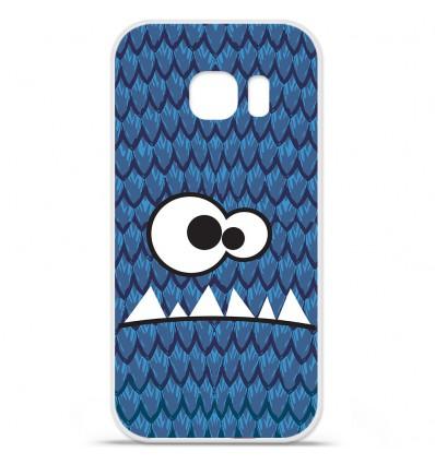 Coque en silicone Huawei Y5 II - Monster