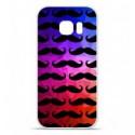 Coque en silicone Huawei Y5 II - Moustache