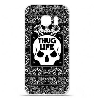 Coque en silicone Huawei Y5 II - Thuglife