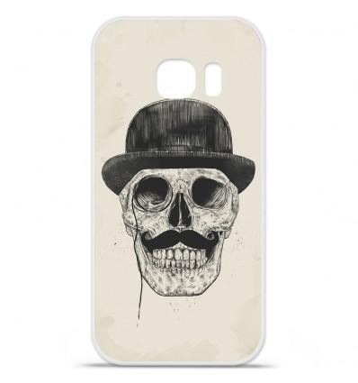 Coque en silicone Huawei Y5 II - BS Class skull