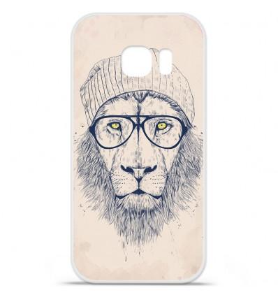 Coque en silicone Huawei Y5 II - BS Cool Lion
