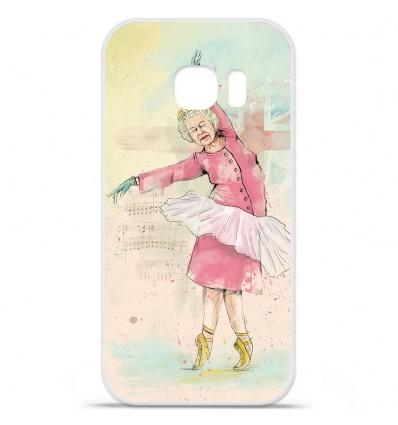 Coque en silicone Huawei Y5 II - BS Dancing Queen