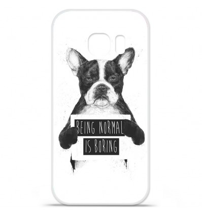 Coque en silicone Huawei Y5 II - BS Normal boring