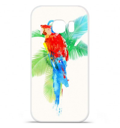 Coque en silicone Huawei Y5 II - RF Tropical party
