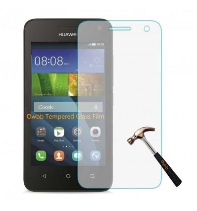 Film verre trempé - Huawei Y3 / Y360 protection écran