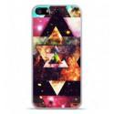Coque en silicone Apple iPhone 5 / 5S - Star swag