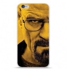 Coque en silicone Apple iPhone 6 / 6S - Breaking Bad