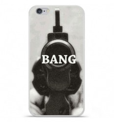 Coque en silicone Apple iPhone 6 Plus / 6S Plus - Bang