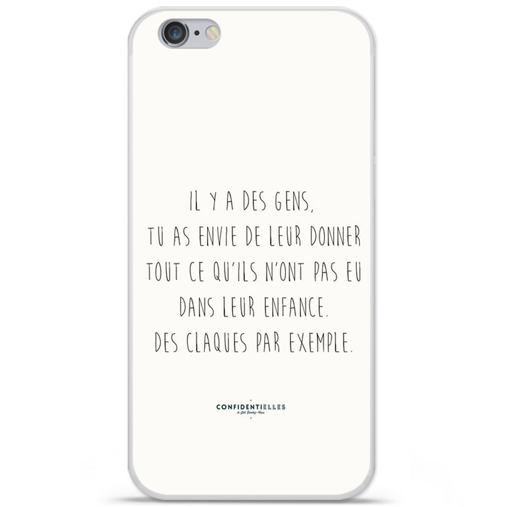 coque apple iphone 6 s