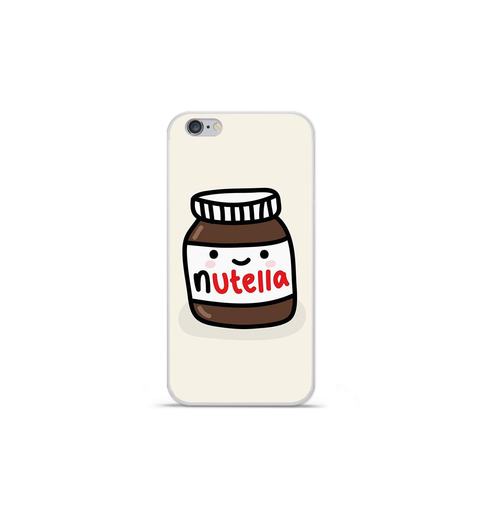 coque iphone 6 pates