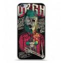Coque en silicone Apple iPhone 6 Plus / 6S Plus - Skull Urgh