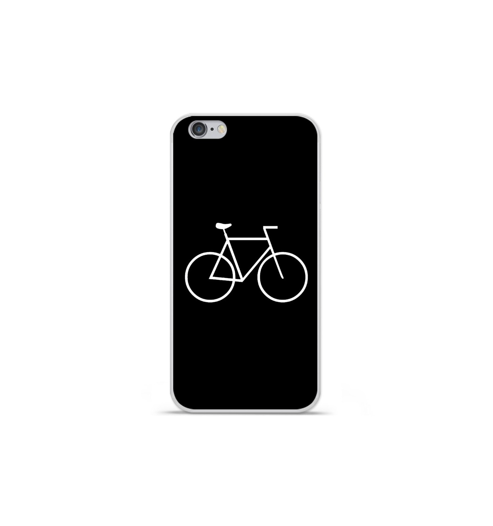 coque iphone 7 bike