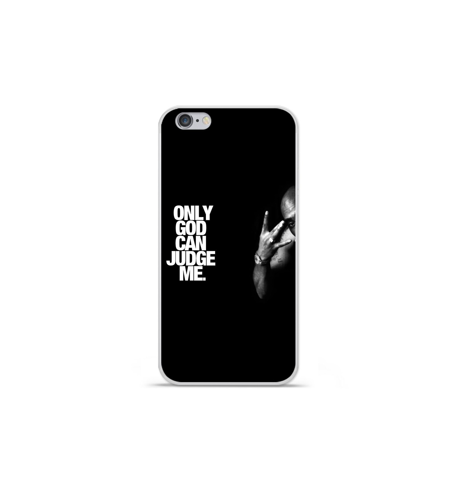 coque iphone 7 tupac