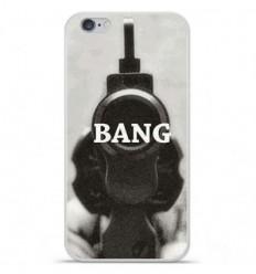 Coque en silicone Apple IPhone 7 Plus - Bang