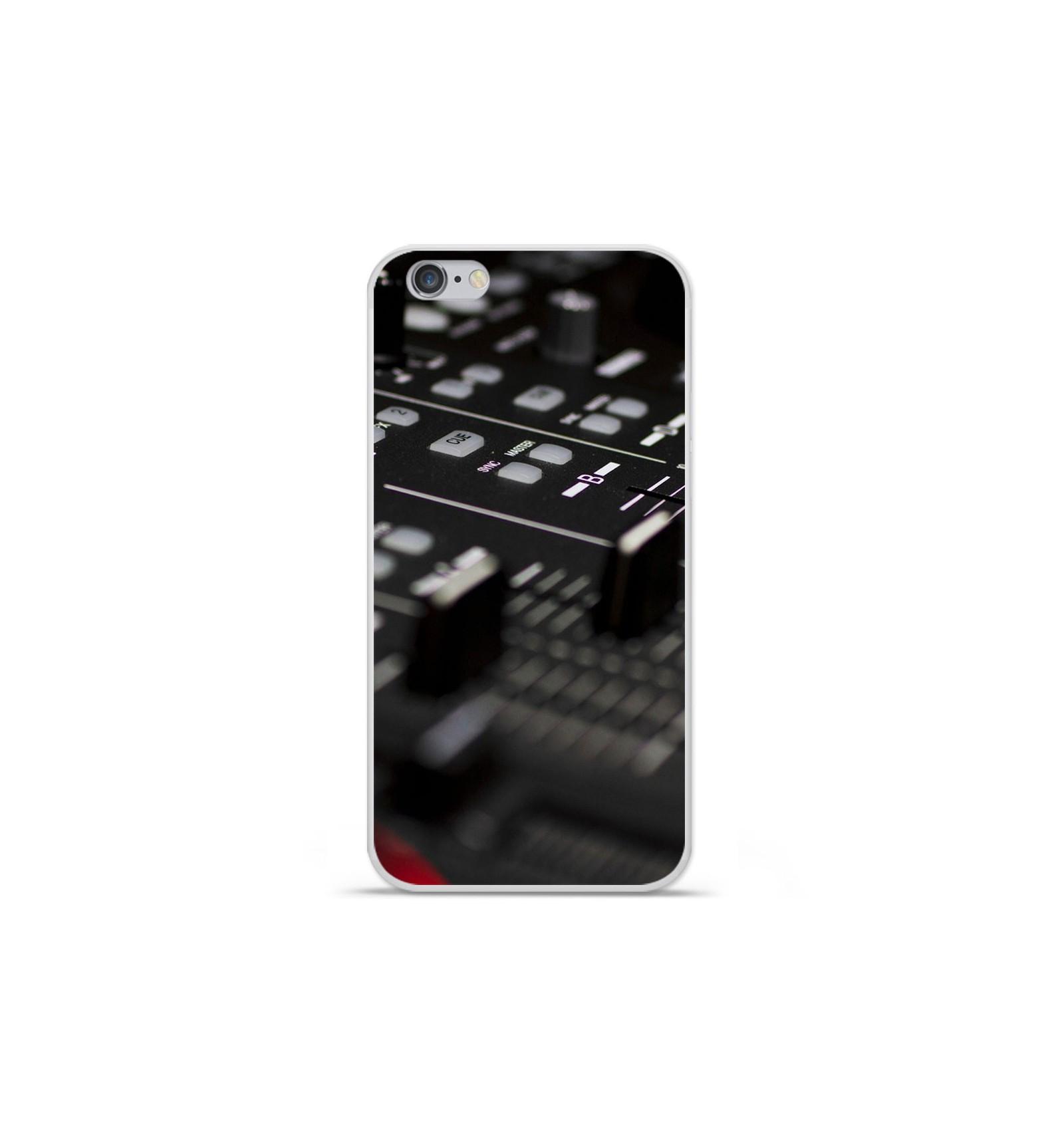 coque iphone 7 dj