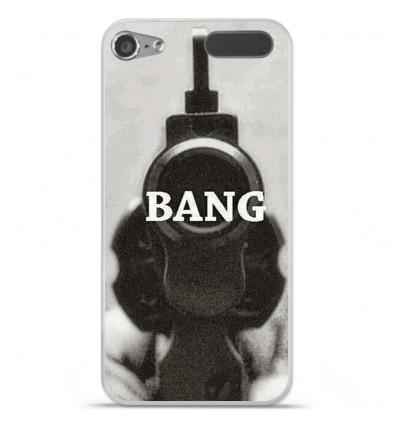 Coque en silicone Apple iPod Touch 5 / 6 - Bang