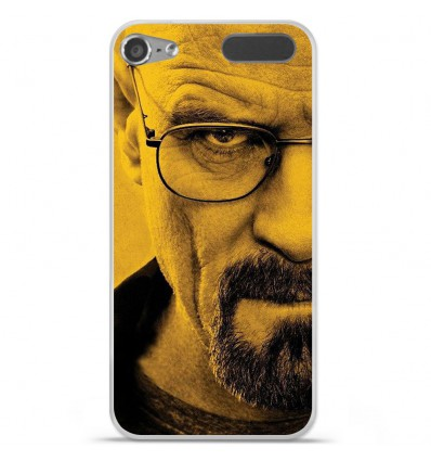 Coque en silicone Apple iPod Touch 5 / 6 - Breaking Bad