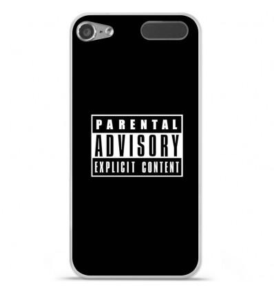 Coque en silicone Apple iPod Touch 5 / 6 - Citation 14