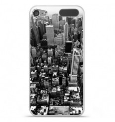 Coque en silicone Apple iPod Touch 5 / 6 - City