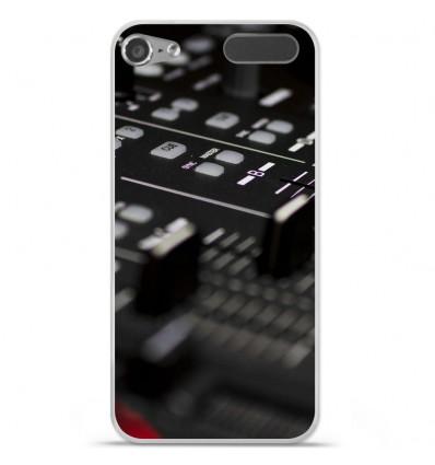 Coque en silicone Apple iPod Touch 5 / 6 - Dj Mixer