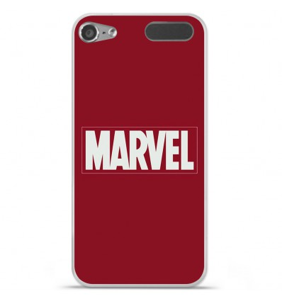 Coque en silicone Apple iPod Touch 5 / 6 - Marvel