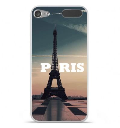 Coque en silicone Apple iPod Touch 5 / 6 - Paris