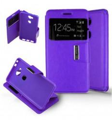 Etui Folio Huawei Honor 5X - Violet