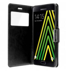 Etui Folio Samsung Galaxy A5 2016 - Noir