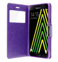 Etui Folio Samsung Galaxy A5 2016 - Violet
