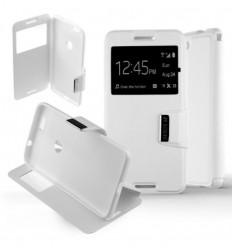 Etui Folio Huawei Google Nexus 6P - Blanc