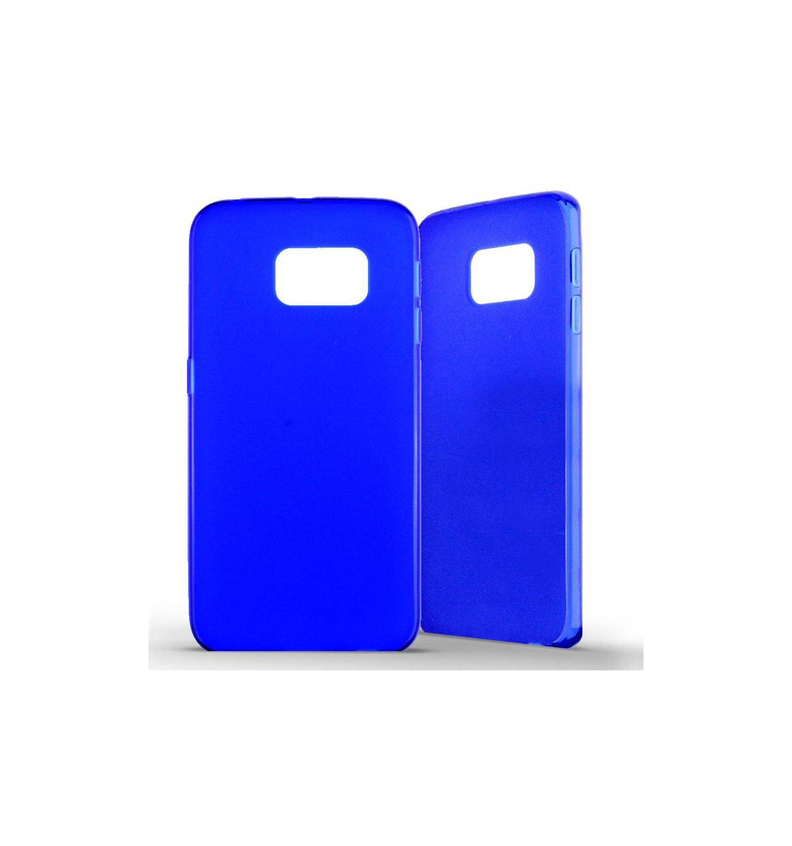 coque silicone gel galaxy s6
