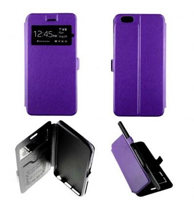 Etui Folio pour Apple IPhone 6 Plus / 6S Plus - Violet