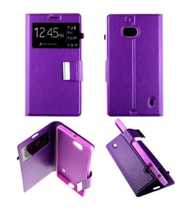 Etui Folio Nokia Lumia 930 - Violet
