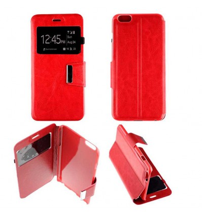 Etui Folio Apple IPhone 6 Plus / 6S Plus - Rouge