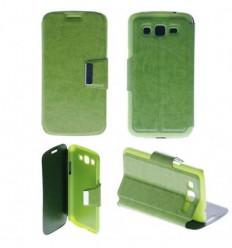 Etui Folio Samsung Galaxy Grand 2 - Vert