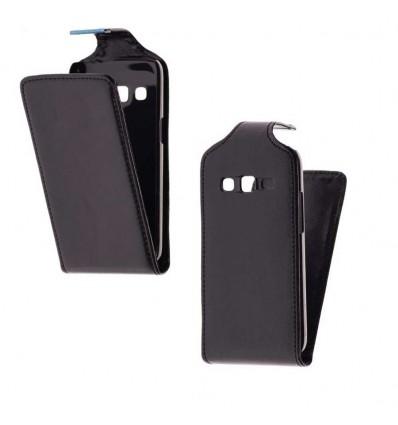 Etui Folio Samsung Galaxy Express 2 - Noir