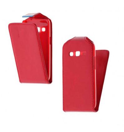Etui Folio Samsung Galaxy Express 2 - Rouge
