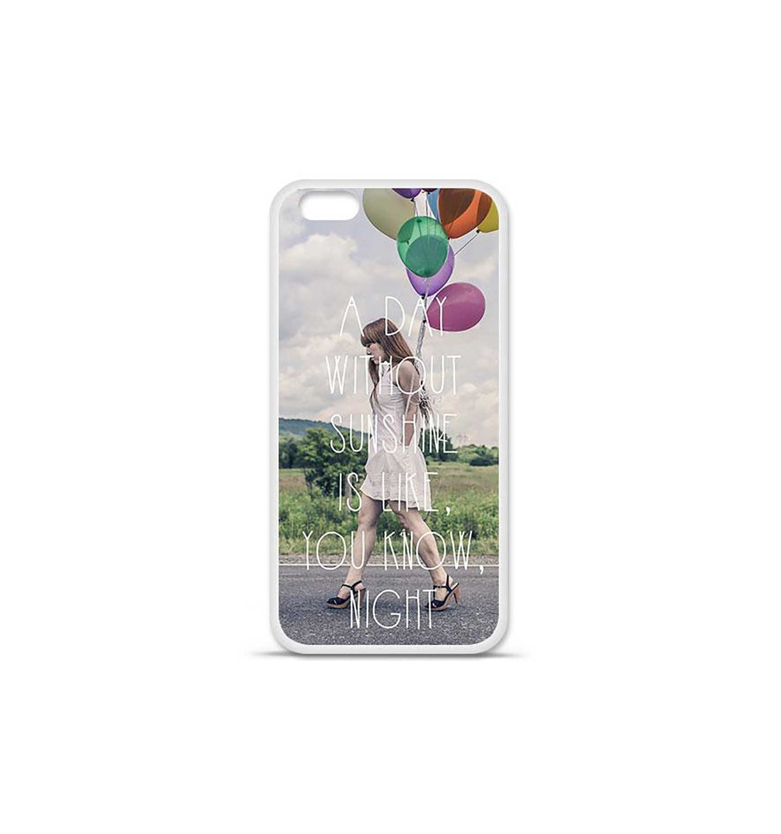 coque iphone 6 woman