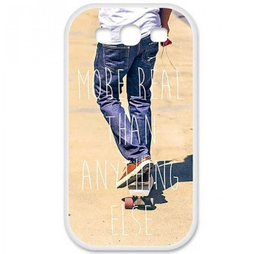 Coque en silicone pour Huawei Ascend G620S - Real