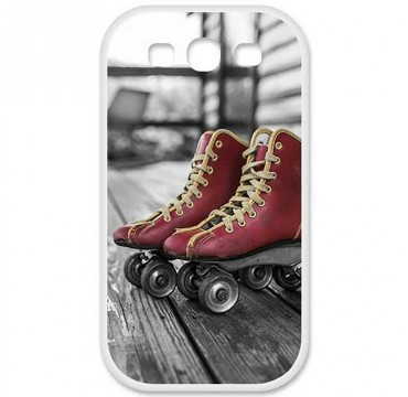 Coque en silicone Huawei Ascend G620S - Roller
