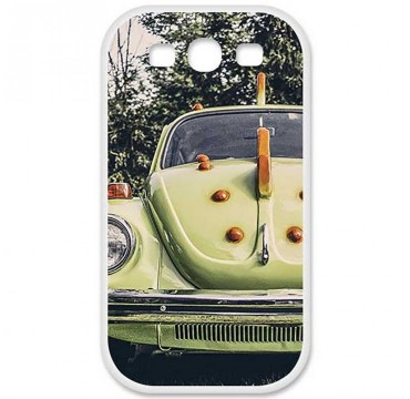 Coque en silicone Huawei Ascend G620S - Coccinelle