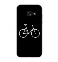 Coque en silicone Samsung Galaxy A3 2017 - Bike Hipster