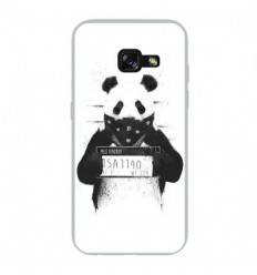 Coque en silicone Samsung Galaxy A5 2017 - BS Bad Panda