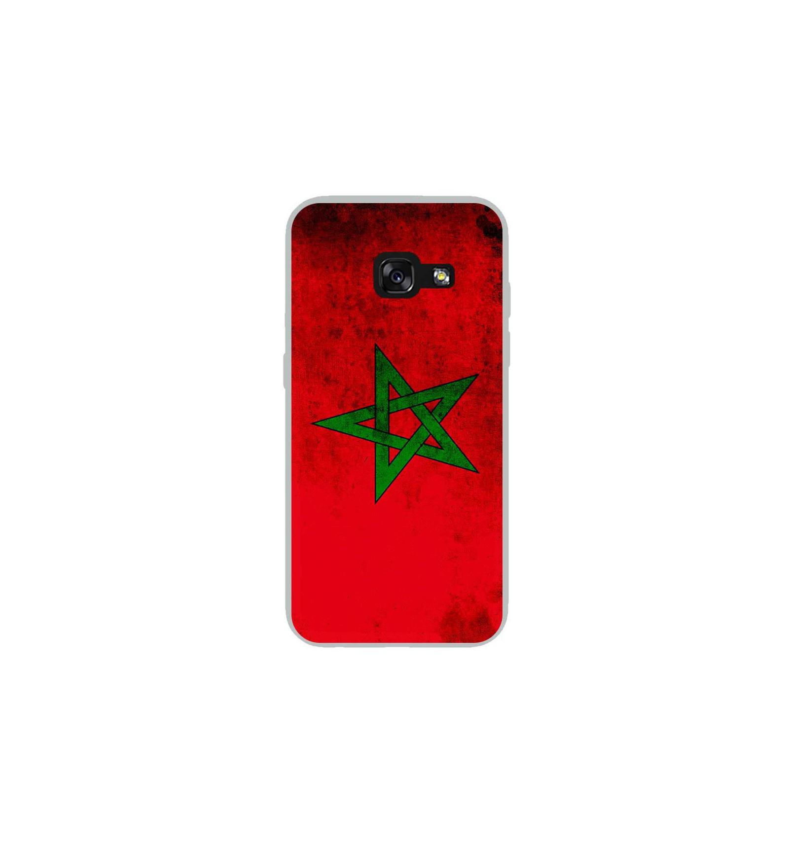 coque samsung a5 2017 maroc