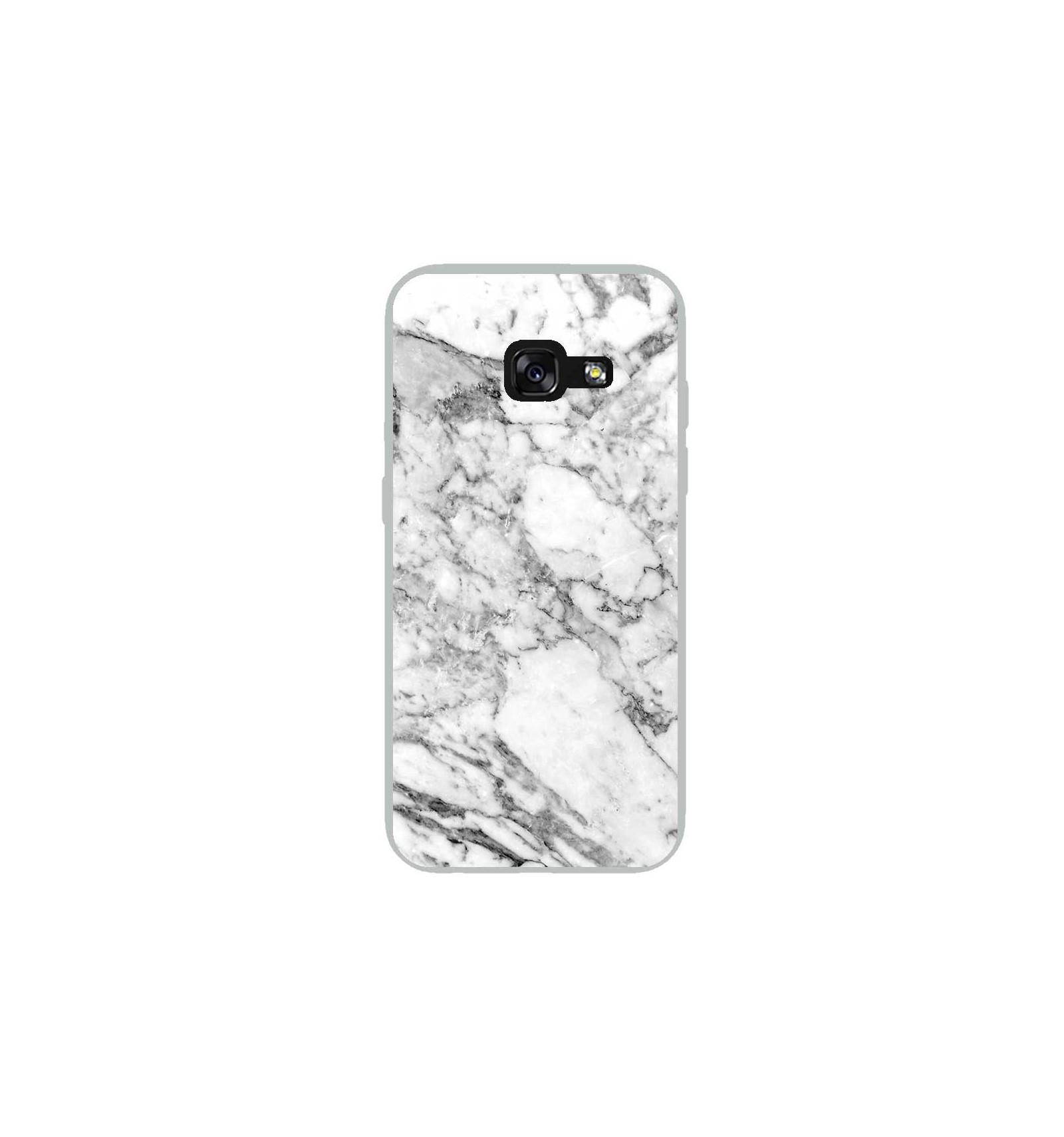 coque huawei p8 lite 2017 marbre