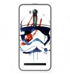 Coque en silicone Asus Zenfone Go ZB500KL - RF Bloody Memories