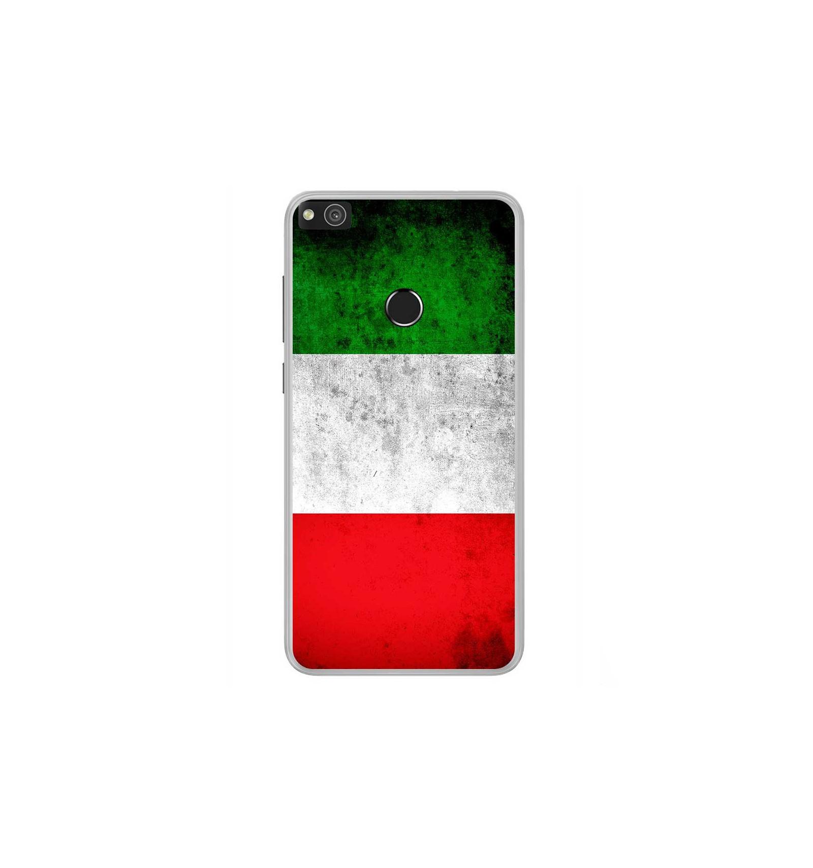coque huawei p8 lite 2017 italie