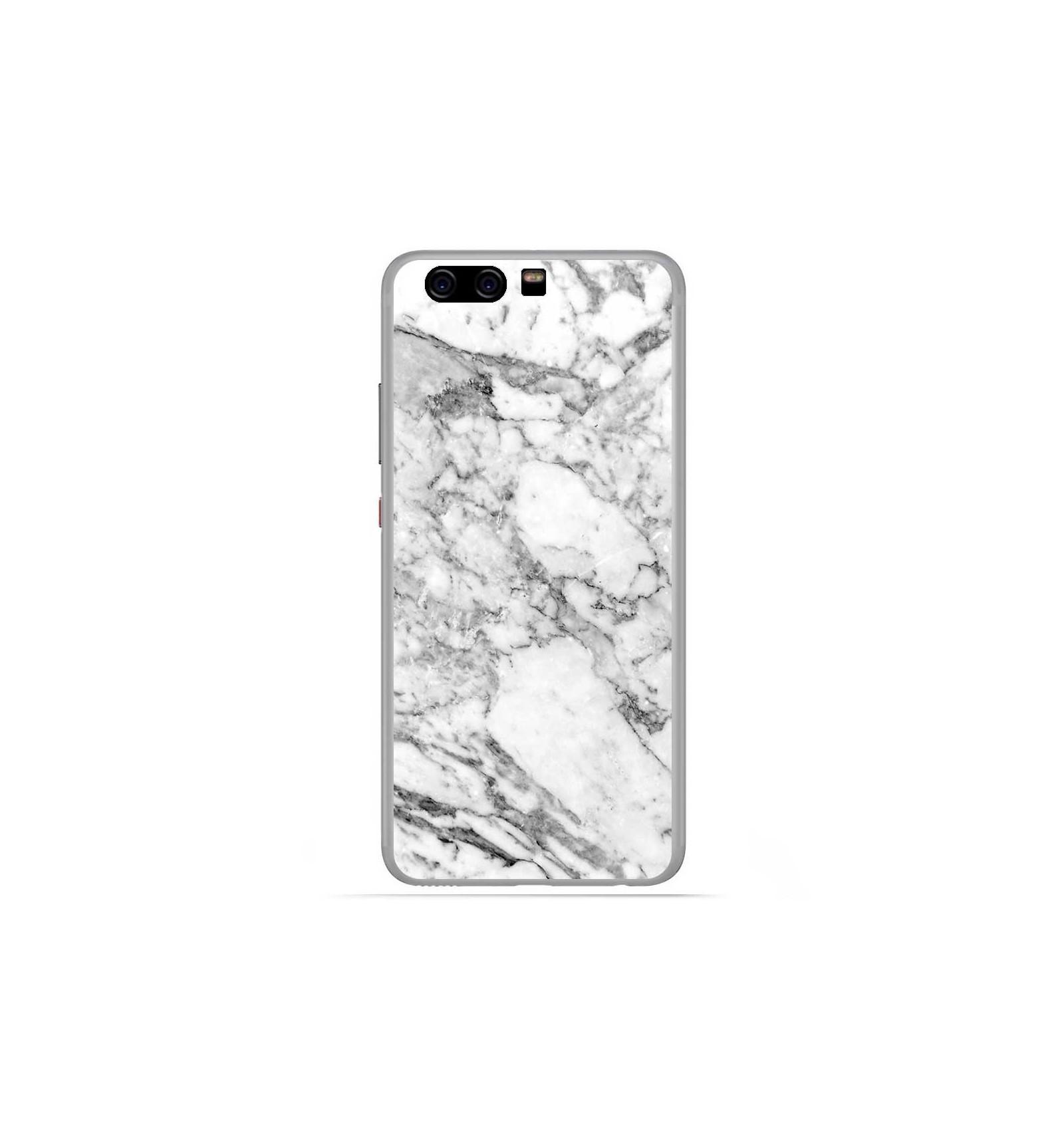 coque marbre huawei p10