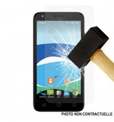 """Film verre trempé - Alcatel One Touch Pixi 4 5"""" protection écran"""