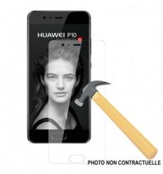 Film verre trempé - Huawei P10 protection écran